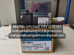 Servo Motor HG-KR13 MITSUBISHI | Công Ty Hoàng Anh Phương