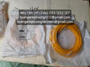 533120 PILZ | Connection lead | Hàng phân phối trực tiếp bởi Cty Hoàng Anh Phương