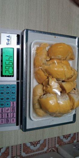 Sầu riêng tách múi 200k/kg