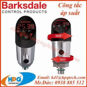 Cảm biến Barksdale | Nhà cung cấp Barksdale Việt Nam