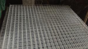 Lưới thép hàn, lưới thép hàn ô vuông phi 5 (50x50), (100x100), (150x150), (200x200) - Lưới thép hàng rào