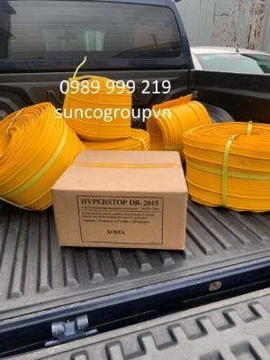 2021-07-24 10:51:00 Băng cản nước pvc O15 chống thấm mạch ngừng- suncogroupvn 57,300