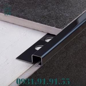 2021-07-24 10:56:23  5  Nẹp inox ốp gạch dạng vuông 1 cánh - Nẹp inox ốp góc vuông - Nẹp inox ốp viền gạch dạng vuông 300,000