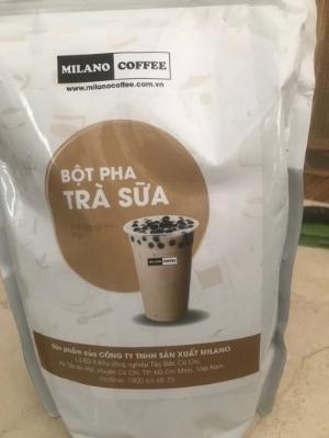 Bột trà sữa MILANO