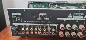 2021-07-24 14:57:27  3  Amply Denon 390RE order Nhật vừa cập bến 5,500
