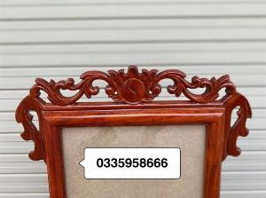 2021-07-24 15:12:23  1  Khung ảnh thờ gỗ 400,000