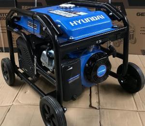 Máy phát điện gia đình 3KW Genesis  GD4500  giá siêu rẻ