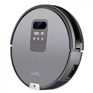 2021-07-25 01:36:20  2  Robot hút bụi lau nhà thông minh ILIFE V80 8,220,000