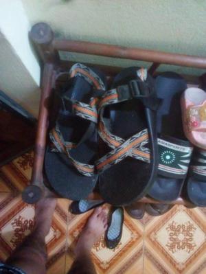 Sandal Chaco M9 hàng chuẩn Mỹ