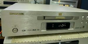 Đầu DVD MARANTZ DV 9500