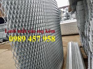 Nhà sản xuất Lưới mắt cáo, Lưới hình thoi 20x40, 30x60, 45x90, 36x101 và tiêu chuẩn XG