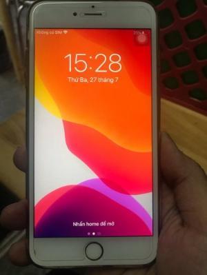 Thanh lý iphone 6S plus 32G