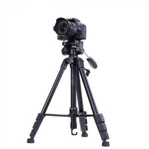 Chân đế tripod cho máy ảnh, máy quay phim Yunteng VCT-690RM