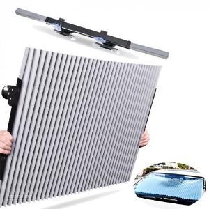 Rèm che nắng kính chắn gió chống tia UV cao cấp cho ô tô R80