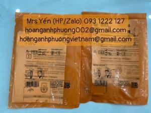 Cảm Biến 06H202 | IFM | Công Ty Hoàng Anh Phương | Hàng nhập khẩu chính hãng