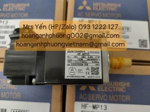 Servo Motor | HF-MP13 | Mitsubishi | Công Ty Hoàng Anh Phương