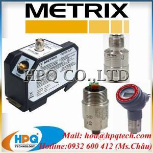 Cảm biến Metrix