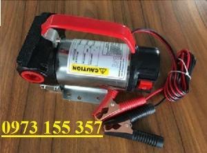 Bơm dầu mini dyb-40a-1224v,bơm dầu mini 12v,bơm dầu nhỏ gọn 12v 40lp
