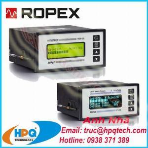 Nhà cung cấp bô điều khiển nhiệt độ Ropex chính hãng tại Việt Nam