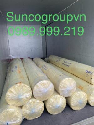 Bạt hdpe 2mm cuộn 200m2 khổ 4x50m chống thấm hầm biogas
