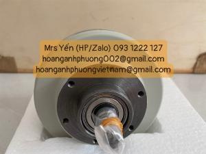 Hollow shaft powder clutch ZKB-5BN | Mitsubishi | Cty Hoàng Anh Phương