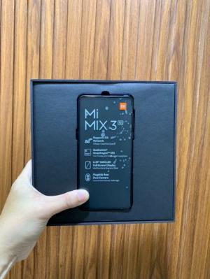 Xiaomi Mi MIX 3 5G 6/128GB