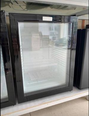 Tủ mát minibar Homesun cánh kính 40L BCG-40B
