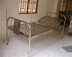 Nội thất anh khoa chuyên cung cấp giường inox ghế bố giá sỉ  để hỗ trợ mùa dịch LH 09168845 90 Mr