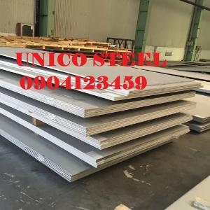 Tấm inox cán nóng 409L/SUS409L.