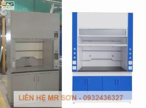 Tủ hút khí độc kích thước 1200MM