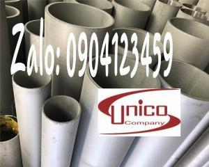 Ống đúc /ống hàn inox 409L.