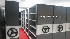 Tủ hồ sơ di động
