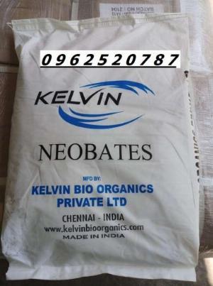 Enzyme cắt tảo, xủ lý nước Neobates dùng trông nuôi trồng thủy sản