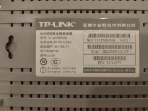 2021-08-11 19:54:56  2  Bộ phát wifi TP-Link & Linksys 2 băng tần . 300,000