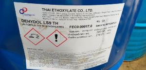 Dehydol LS 9 TH tại Miền Nam 0937337558