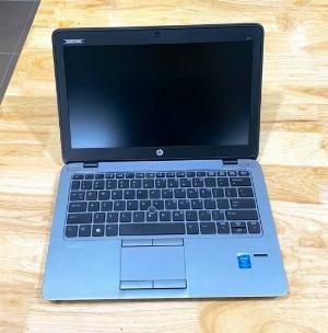 Laptop HP Elitebook 820-G2 Core i7-5600U Ram 4GB SSD 180GB VGA ON Màn Hình 12.5 Inch Máy Vỏ Nhôm