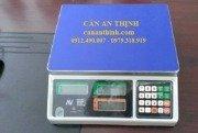 Cân đếm điện tử GCA-30