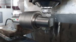 Loadcell chống rung BBF sản xuất chính hãng Italy. Chuyên dùng cho Cân băng tải, cân bồn, silo...