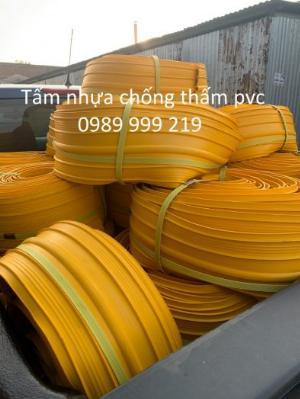 Cuộn nhựa pvc,tấm cản nước pvc O15-cuộn 20m suncogroupvn