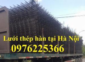 Lưới thép hàn D4 a200*200, lưới thép hàn dạng cuộn, dạng tấm