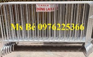 Hàng rào di động ,hàng rào ngăn cách giá rẻ