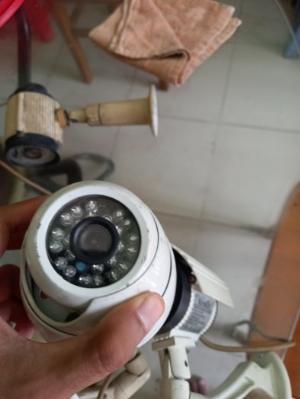 Thanh lý camera 1.0mp hệ AHD