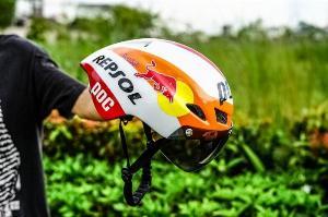 Mũ bảo hiểm thể thao Poc 01 Repsol