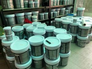 Phân phối sơn bê tông, sơn hiệu ứng bê tông, sơn hiệu ứng rỉ sét toàn quốc GIÁ TỐT!