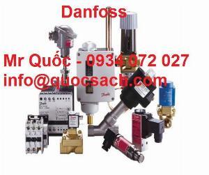 Van Danfoss
