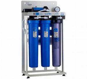 Máy loc nước bán công nghiêp KAROFI 80L/h KT-KB 80 không tũ