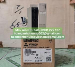 Module PLC FX3U-2HC | Mitsubishi | Hàng nhập khẩu và phân phối bởi Hoàng Anh Phương