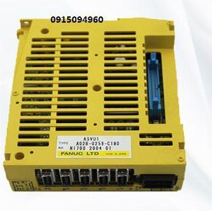 Bộ điều khiển fanuc A02B-0259-C180