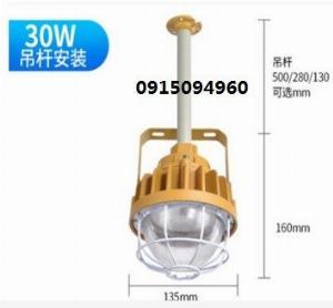 Đèn LED chống cháy nổ