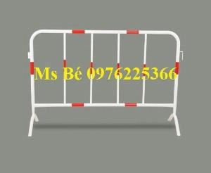 Rào chắn an toàn, hàng rào di động